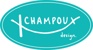 T. CHAMPOUX DESIGN
